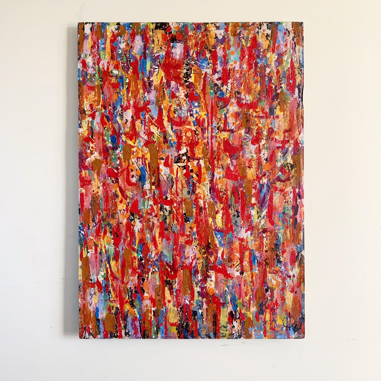 COLLECTING CONTEMPORARY ART - Alex Salaueu
