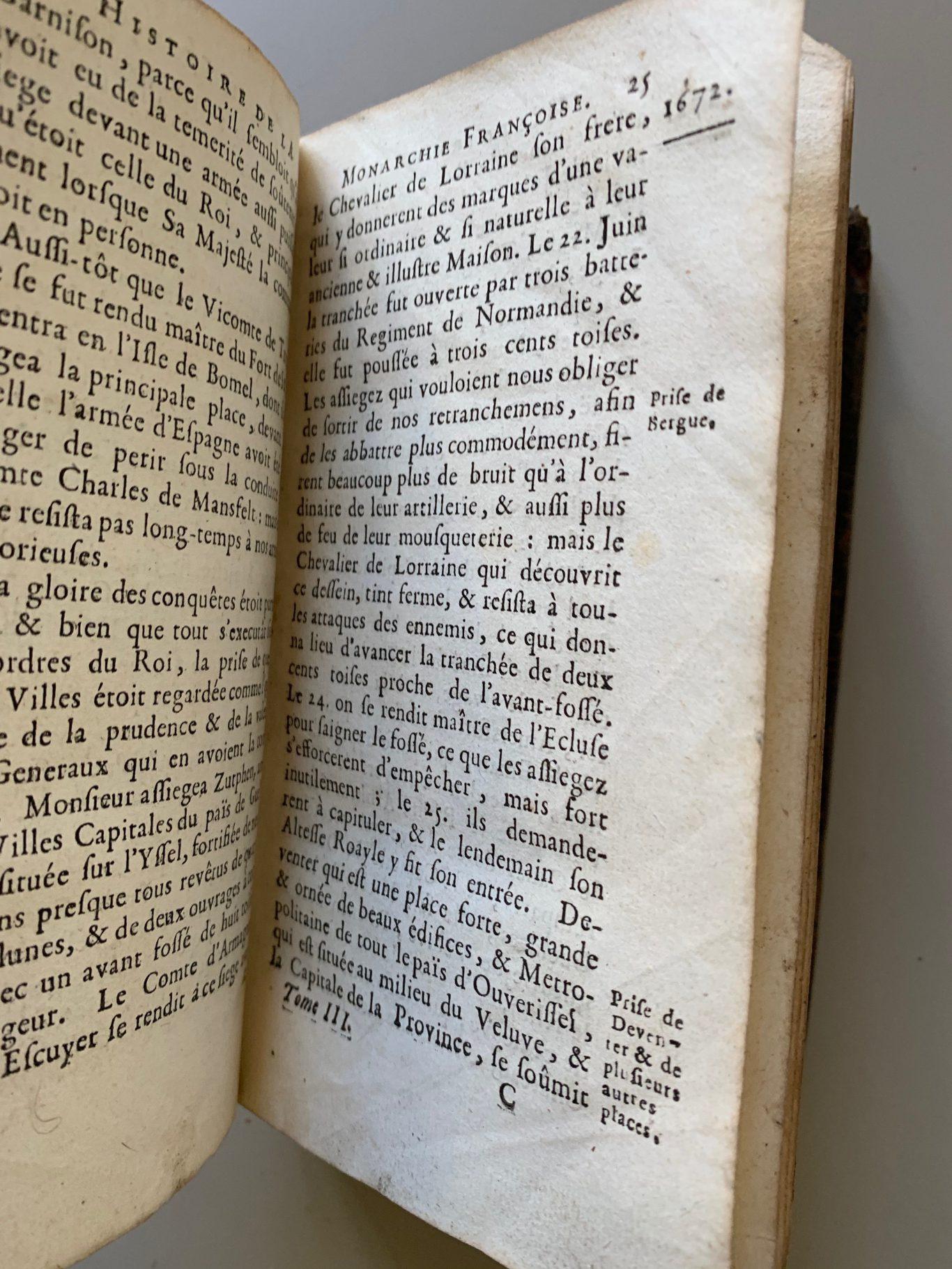 1692 - HISTORY DE LOUIS LE GRAND