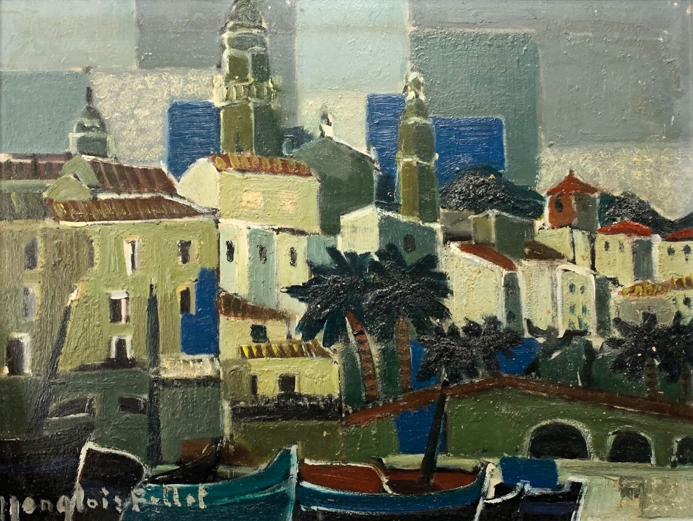 Langlois-Bellot