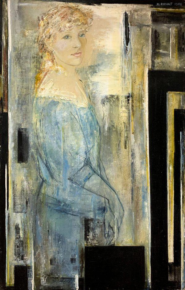 Mari Roosvalt