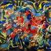 "Alex Salaueu ""Method"", 1975"