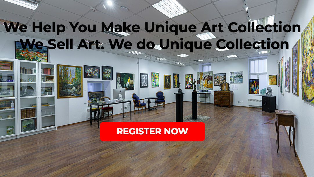 ArtSTAC Art GALLERY TALLINN