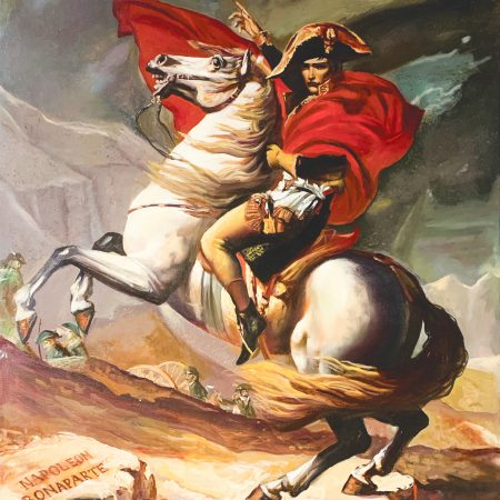 Napoleon ARTSTAC