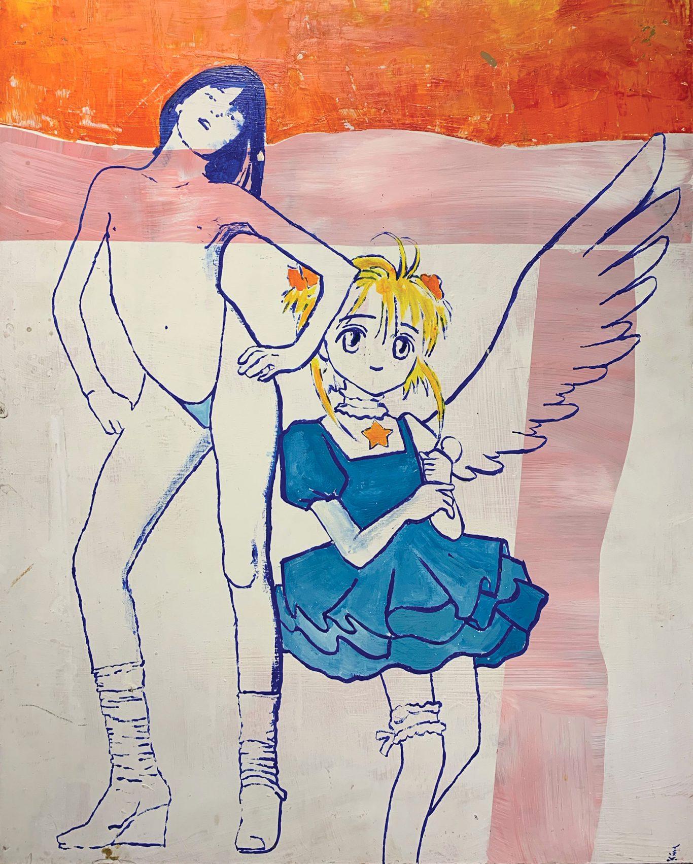 Kiwa Angels