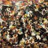 """Alex Salaueu """"Earth paints"""""""