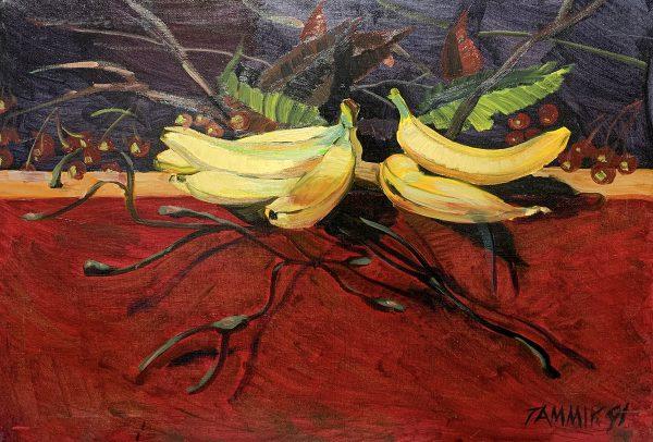 "Rein Tammik ""Banana"" 1991"